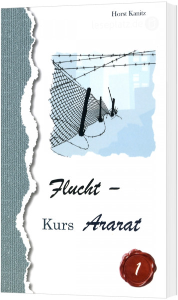 Flucht – Kurs Ararat
