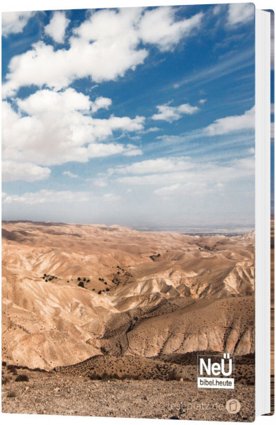 "NeÜ - Standardausgabe ""Motiv Landschaft"""