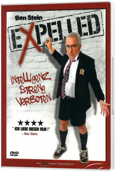 Expelled - Intelligenz streng verboten! DVD