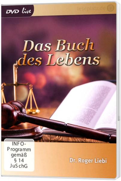 Das Buch des Lebens - DVD