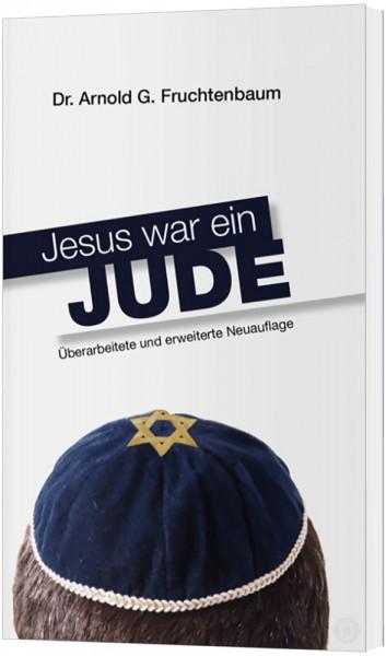 Jesus war ein Jude - Taschenbuch