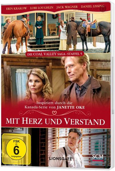 Mit Herz und Verstand - DVD (Staffel 5 / Folge 2)