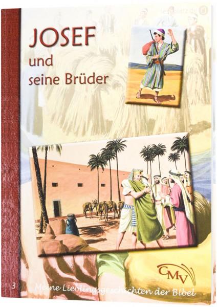 Josef und seine Brüder (3)
