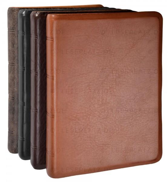 Schlachter 2000 Schreibrandausgabe - in Leder gebunden