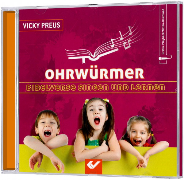 Ohrwürmer - CD