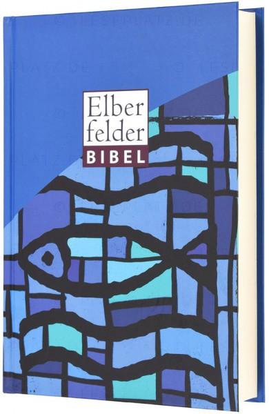 "Elberfelder Bibel 2006 Standardausgabe - Motiv ""Kirchenfenster"""