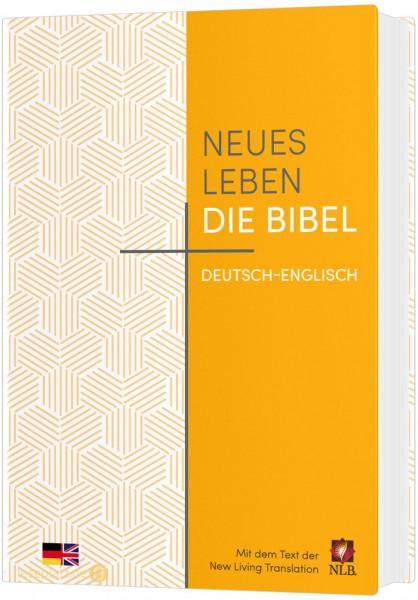 Neues Leben. Die Bibel - Deutsch / Englisch