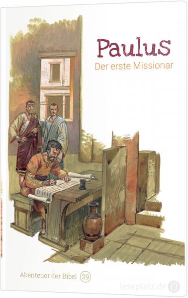 Paulus - Der erste Missionar (29)
