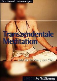 Transzendentale Meditation