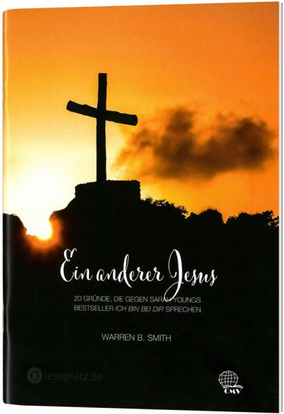 Ein anderer Jesus