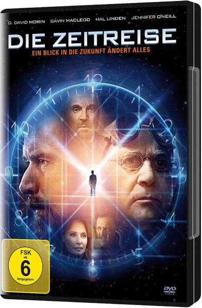 Die Zeitreise - DVD