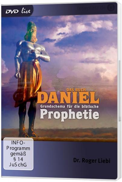 Das Buch Daniel - DVD
