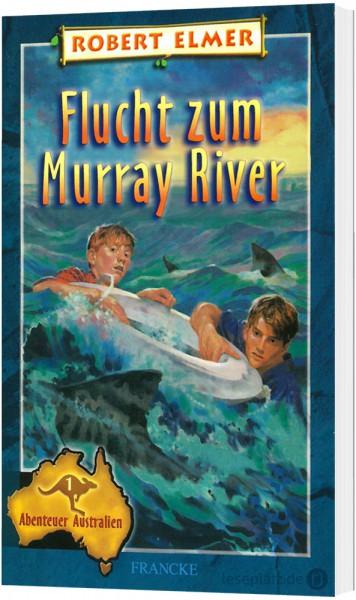 Flucht zum Murray River