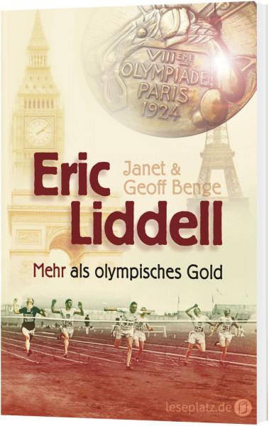 Eric Liddell - Mehr als olympisches Gold