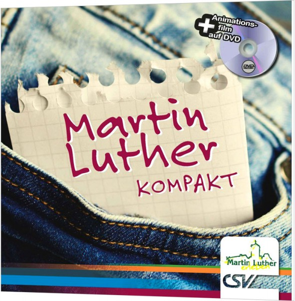 Martin Luther kompakt