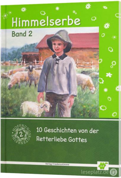 Himmelserbe - Band 2