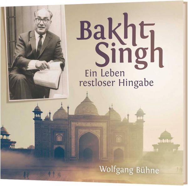 Bakht Singh - CD