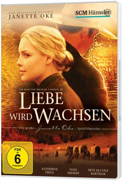 Liebe wird wachsen (1) - DVD