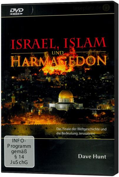 Israel, Islam und Harmagedon - DVD