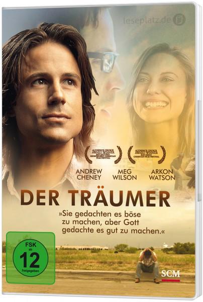Der Träumer - DVD