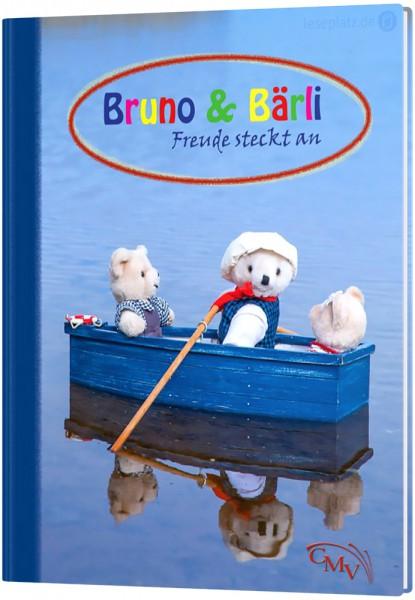 Bruno und Bärli - Freude steckt an