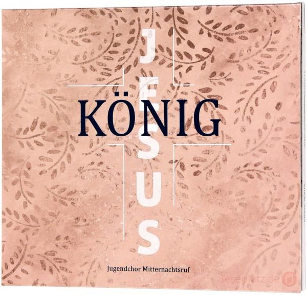 König Jesus - CD