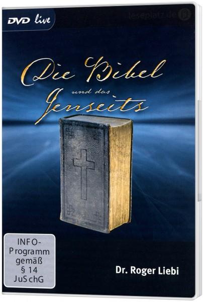 Die Bibel und das Jenseits - DVD
