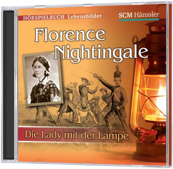 Florence Nightingale - Hörspiel