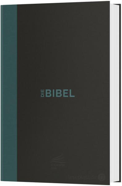 Schlachter 2000 Taschenausgabe - Hardcover klassisch