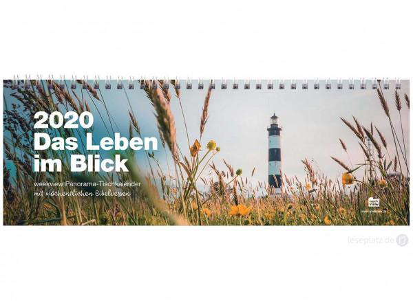 Das Leben im Blick 2020 - Panorama