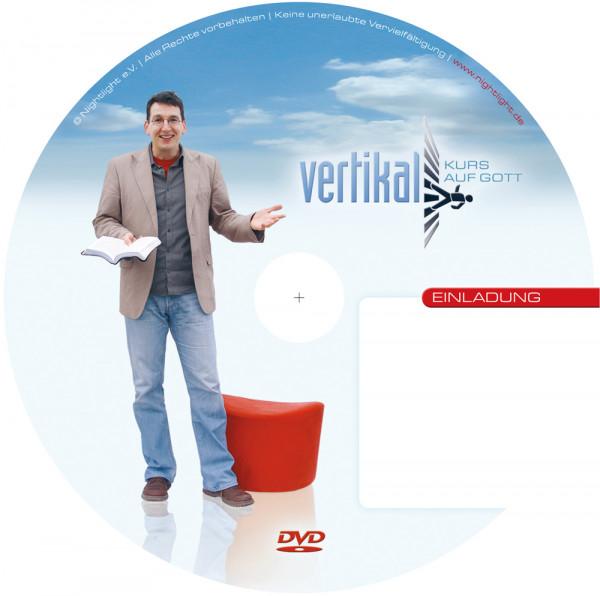 VERTIKAL - Einladungs-DVD