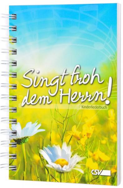 Singt froh dem Herrn! - Ringbuch