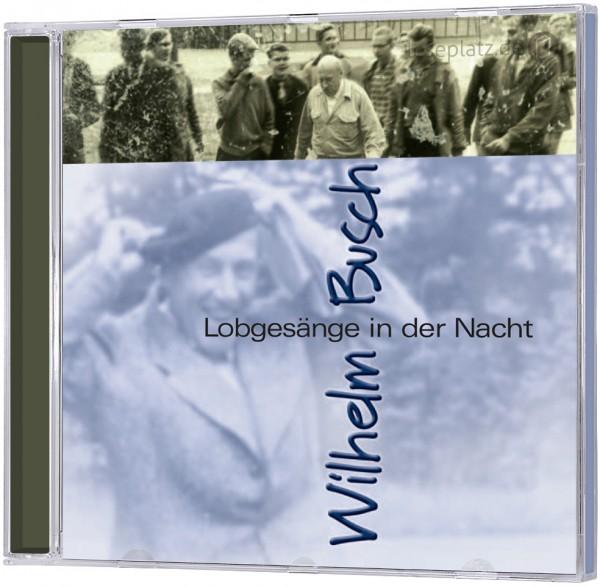 Lobgesänge in der Nacht - CD