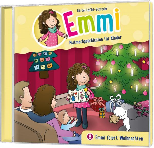 Emmi CD - Emmi feiert Weihnachten (8)