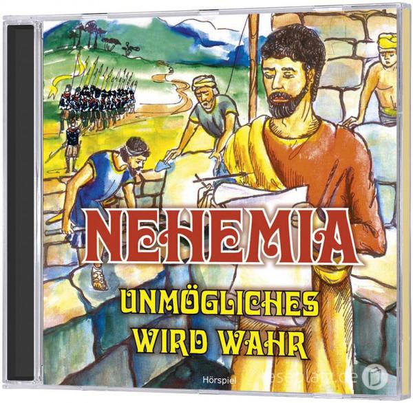 Nehemia - CD