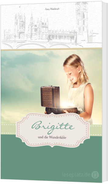Brigitte und die Wunderkiste