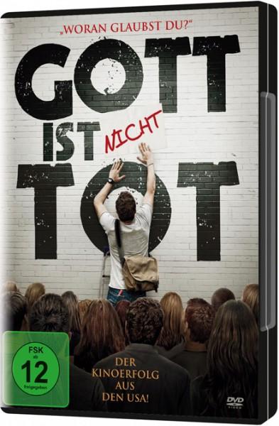 Gott ist nicht tot - DVD