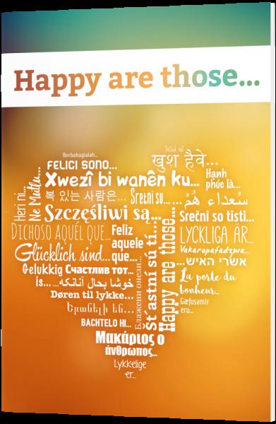 Glücklich sind ... Englisch (Sonderausgabe)