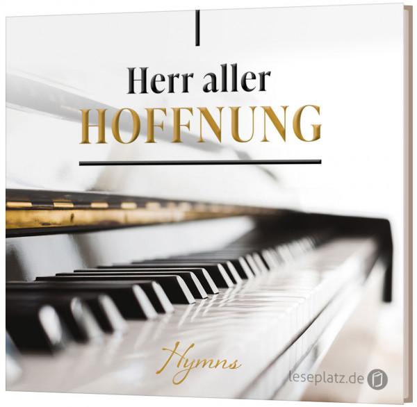 Herr aller Hoffnung - CD
