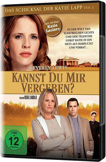 Kannst du mir vergeben? (2) - DVD