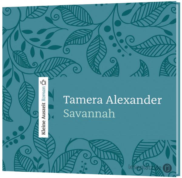 Savannah - Hörbuch