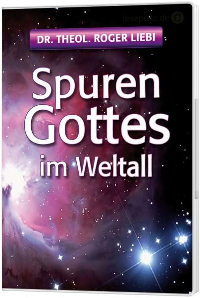 Spuren Gottes im Weltall - DVD