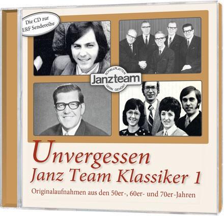 Unvergessen - Janz Team Klassiker 1