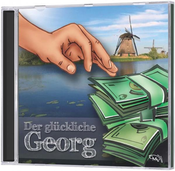 Der glückliche Georg - CD