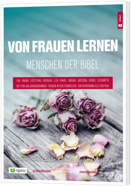 Von Frauen lernen - Menschen der Bibel