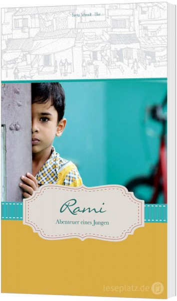 Rami - Abenteuer eines Jungen
