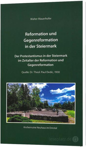 Reformation und Gegenreformation in der Steiermark