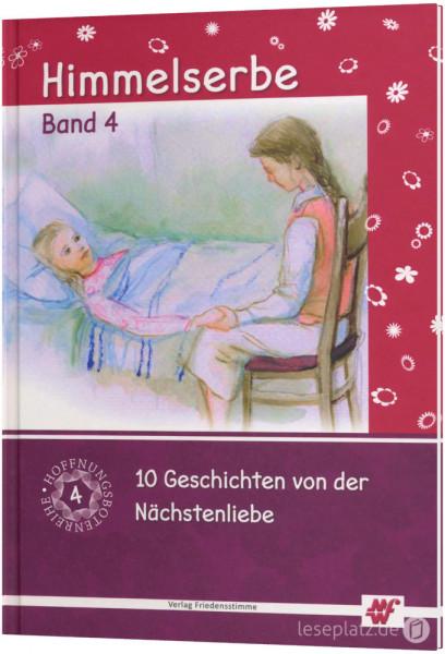 Himmelserbe - Band 4