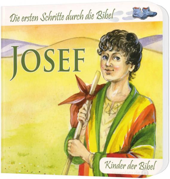 Josef - Pappbuch