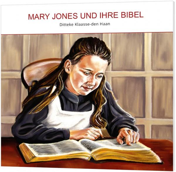 Mary Jones und ihre Bibel - CD (Hörbuch)
